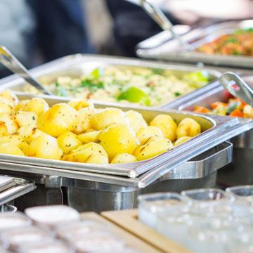 Ramada by Wyndham Bismarck Catering